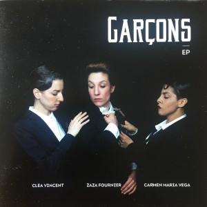 A Garcon