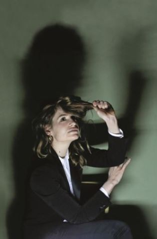Christine and the queens par CG Paris 2014 petite