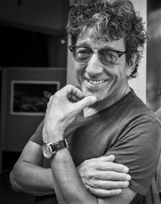 Je Suis Musique JSM Serge Gainsbourg par Tony Frank (1)