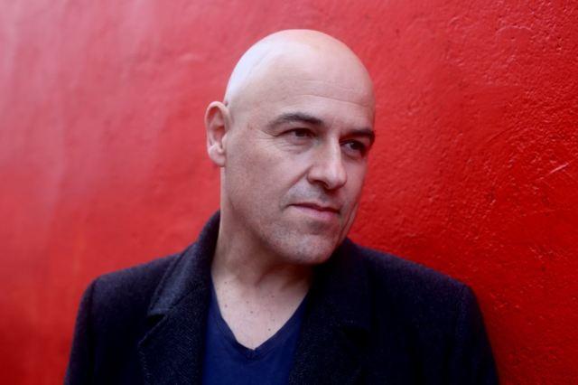 JSM JeSuisMusique Dominique A par Vincent Delerm (2)