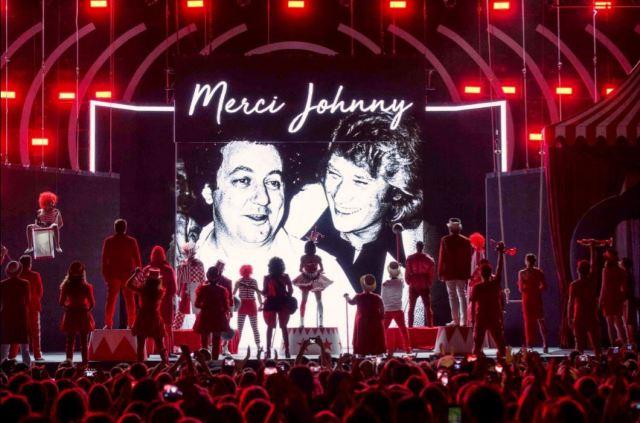 JSM 8 je Suis Musique Les Enfoirés photos cc Christophe Chevalin TF1 (12)