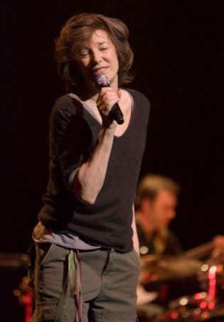 JSM Je Suis Musique 8 Jane Birkin par Jean François Leblanc 1
