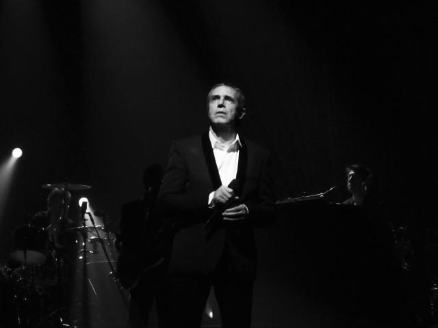 JSM Je Suis Musique Julien Clerc à l'Olympia 10 mars 2018 Photos cc Gregory Guyot (14)