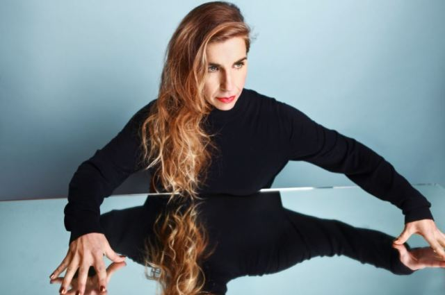 Barbara Carlotti - par Elodie Daguin - Je Suis Musique - 1