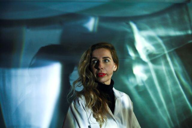 Barbara Carlotti - par Elodie Daguin - Je Suis Musique - 4