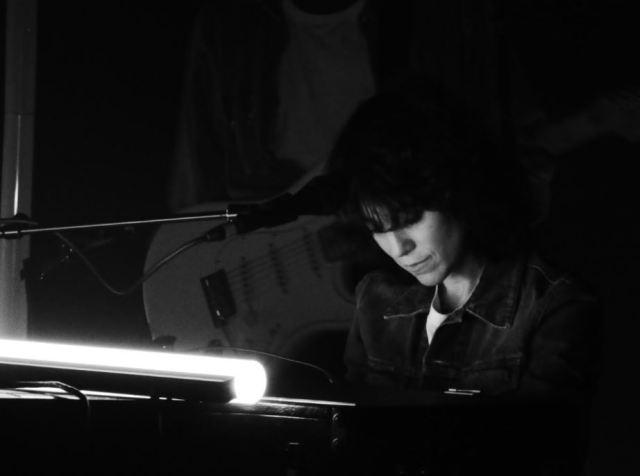 Charlotte Gainsbourg - par Gregory Guyot - Je Suis Musique (1)