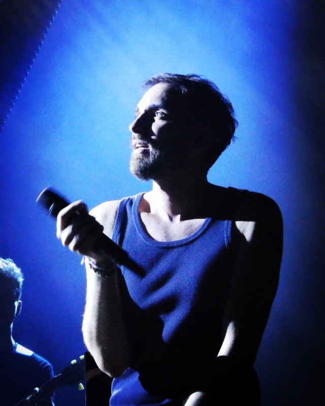 Christophe Willem par Delphine Champion - Je Suis Musique (11)