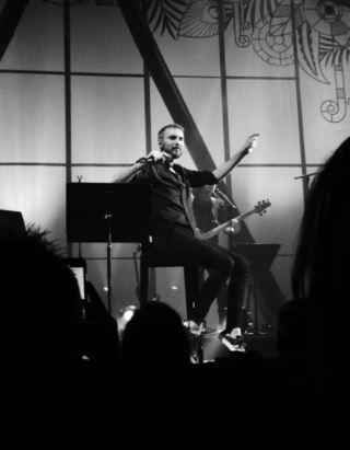 Christophe Willem - par Gregory Guyot - Je Suis Musique (2)