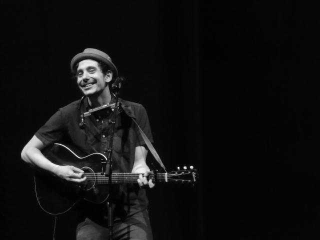 Laurent Lamarca par Gregory Guyot Je Suis Musique JSM