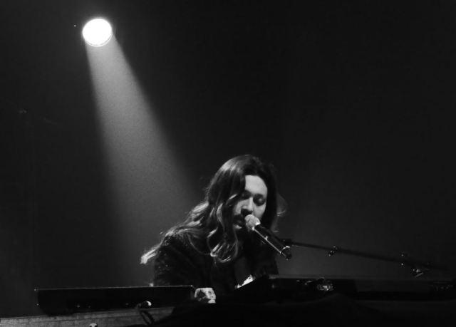 Lulu Gainsbourg - par Gregory Guyot - Je Suis Musique (7)