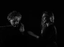 ARNOLD TURBOUST Barbara Carlotti au Café de la Danse 180613 par Gregory Guyot JSM Je Suis Musique (5)