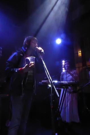 JSM Je Suis Musique 170407 KUMI SOLO au Supersonic Club par Gregory Guyot (9)