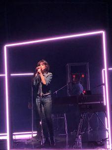 JSM Je Suis Musique Charlotte Gainsbourg à Tokyo par Maxime Harrar (2)