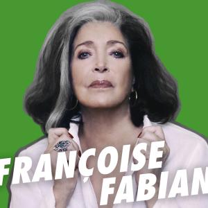 JSM Je Suis Musique Françoise Fabian Album