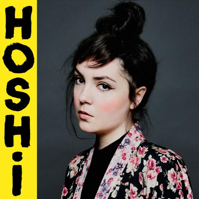 JSM Je Suis Musique HOSHI Album (1)
