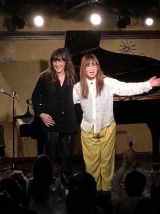 JSM Je Suis Musique JULIETTE ARMANET par Bonjour France à Tokyo 180408 2018 (5)