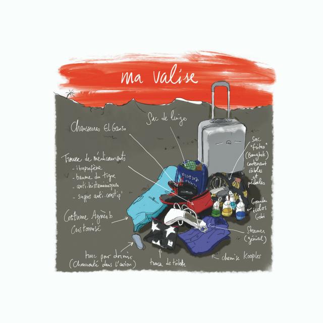 ALBIN DE LA SIMONE Dessins JSM Je Suis Musique (4)