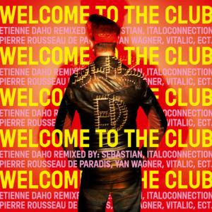 JSM 13 Je Suis Musique Etienne Daho club