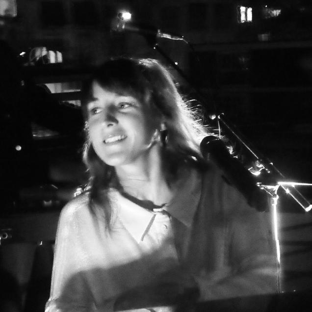JSM 13 Je Suis Musique Juliette Armanet par Delphine Champion (1)