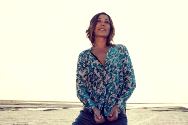 Photo presse 2 Zazie par Laurent Seroussi 3