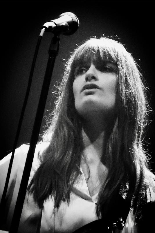CLARA LUCIANI par Delphine Champion JSM 14 Je Suis Musique Resize (6)