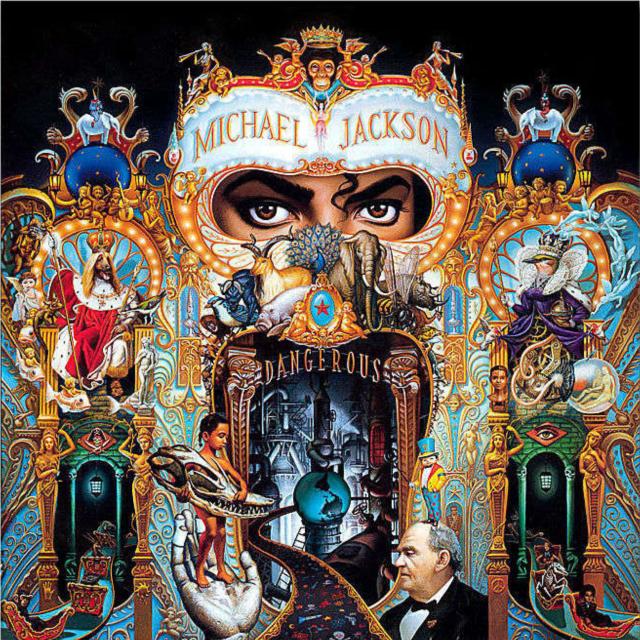 MICHAEL JACKSON Dangerous par Mark Ryden au Grand Palais JSM 14 Je Suis Musique Resize (28)