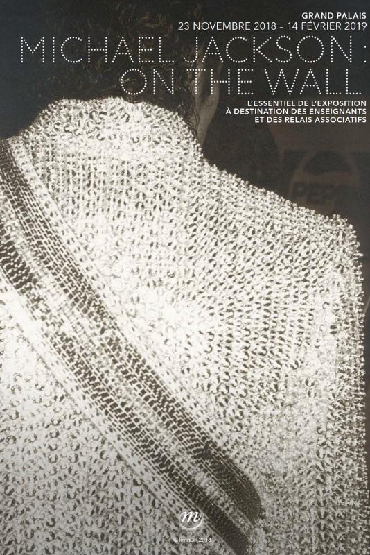 MICHAEL JACKSON au Grand Palais JSM 14 Je Suis Musique Resize (31)