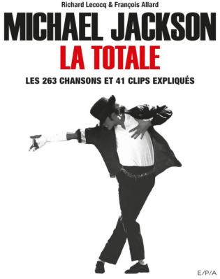 MICHAEL JACKSON et l'art Livre JSM 14 Je Suis Musique Resize (1)