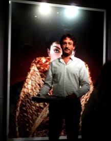 MICHAEL JACKSON par Arno Bani Gregory Guyot JSM 14 Je Suis Musique Resize