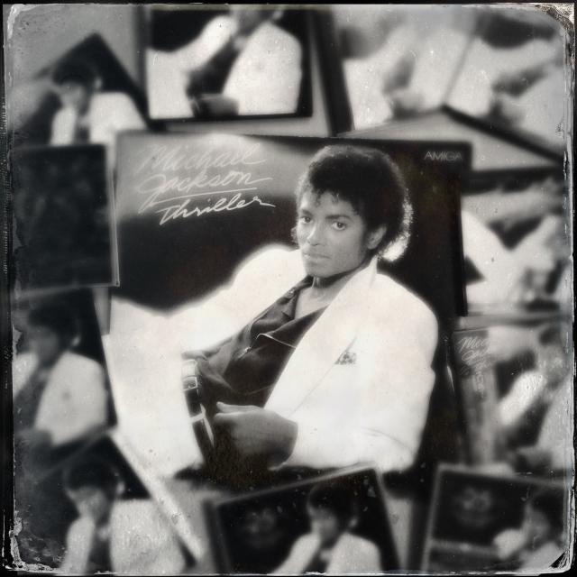 MICHAEL JACKSON Thriller edition par Gregory Guyot JSM 14 Je Suis Musique Resize (5)