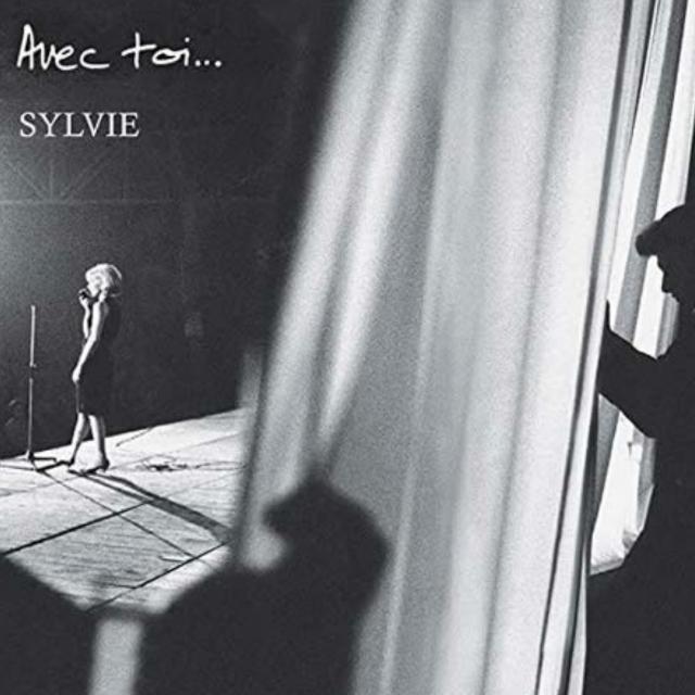 Syvlie Vartan album avec toi JSM 14 Je Suis Musique