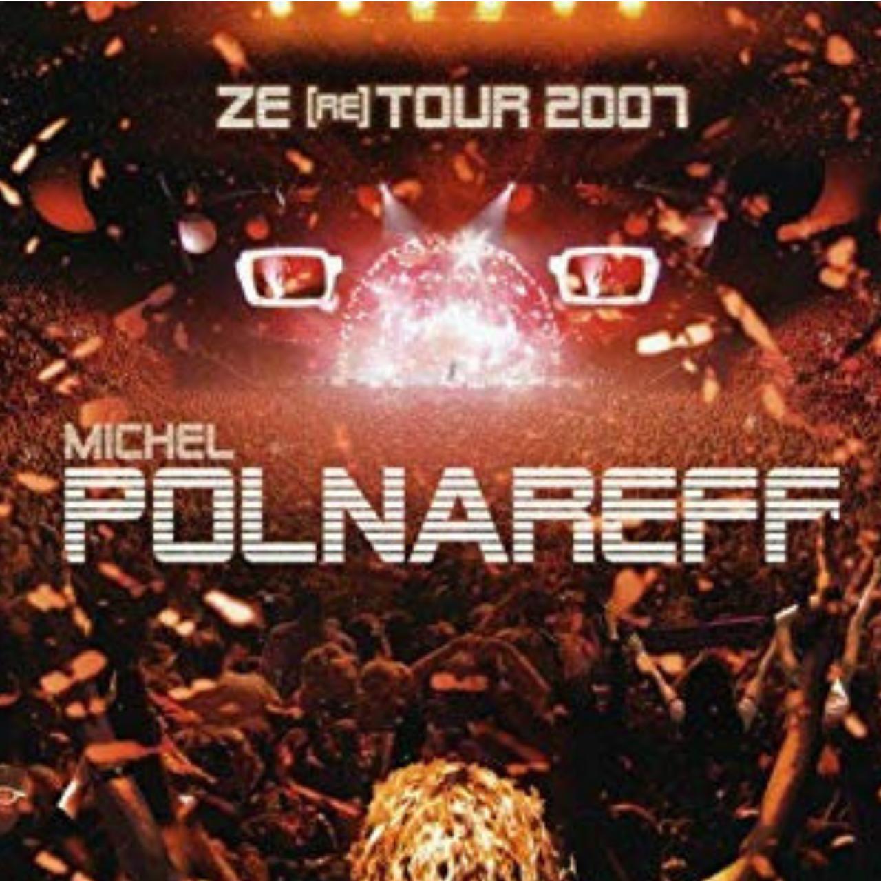 JSM 15 JE SUIS MUSIQUE Michel Polnareff
