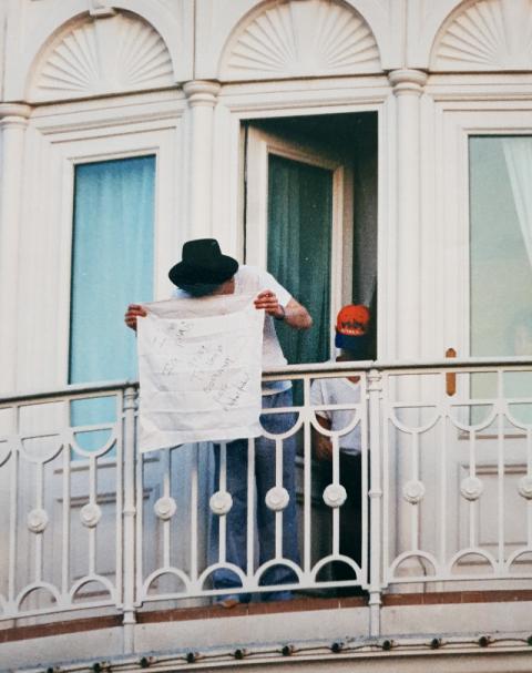 JSM 15 JE SUIS MUSIQUE Michael Jackson