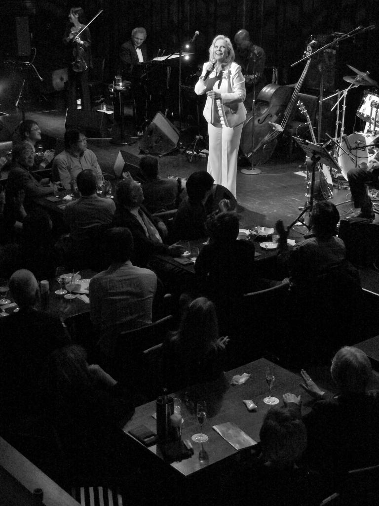 JE SUIS MUSIQUE aime Sylvie Vartan (c) Gregory Guyot - JeSuisMusique.com