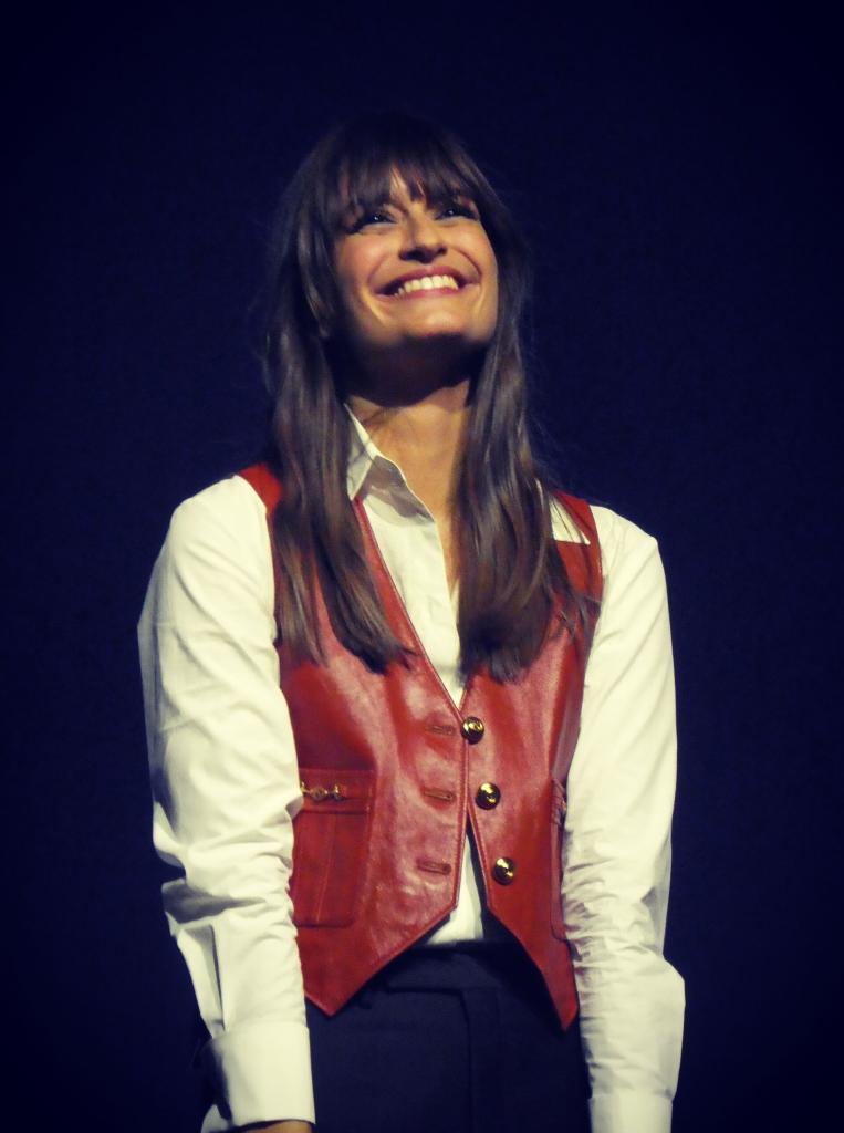 JE SUIS MUSIQUE aime Clara Luciani (c) Delphine Champion - JeSuisMusique.com