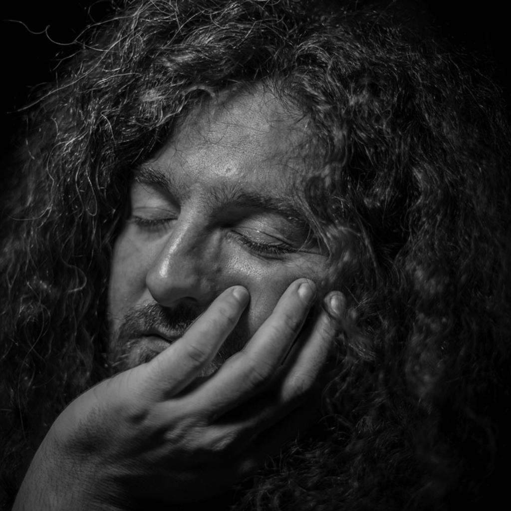 Chaton © Gilles Vidal / Hans Lucas - photo recadrée par l'auteur