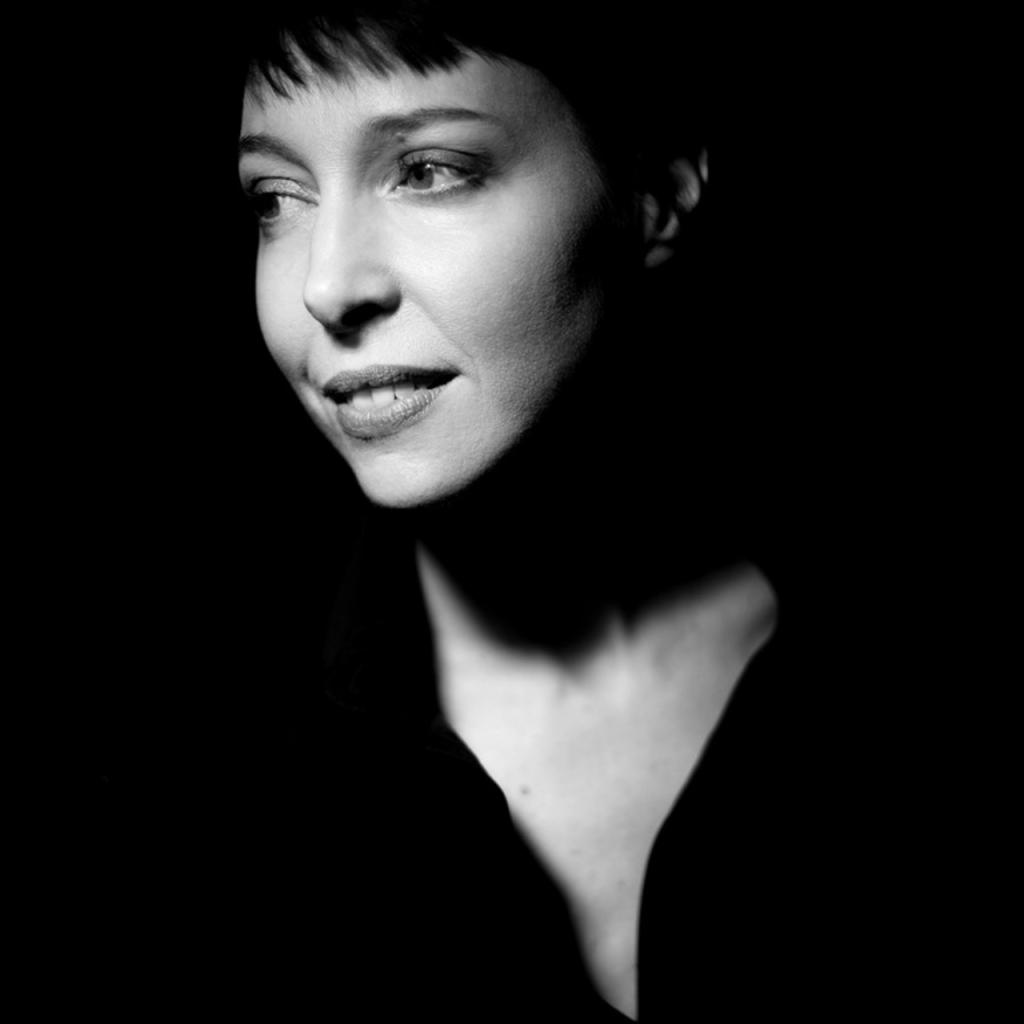 Jeanne Cherhal © Gilles Vidal / Hans Lucas - photo recadrée par l'auteur